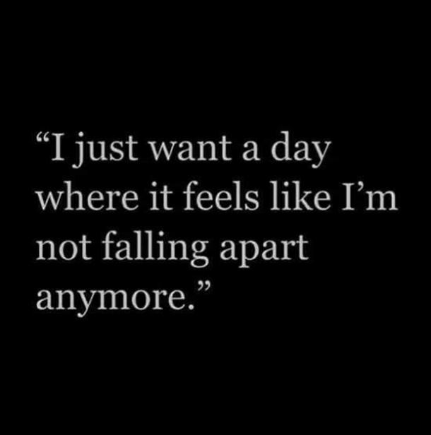 25 Relatable Sad Quotes For When Life And Love Let You Down ...