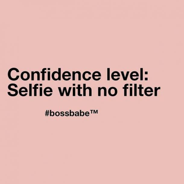 30 Best Sassy Quotes To Use As Your Next Instagram Selfie Caption