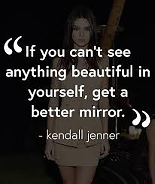30 Best Sassy Quotes To Use As Your Next Instagram Selfie ...