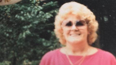 who killed Zita Johnson