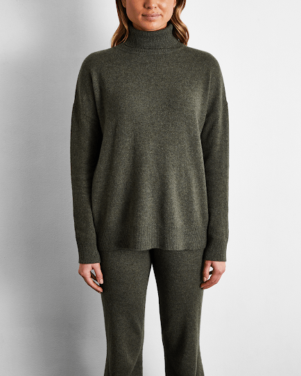 Bed Threads Cashmere Sweater