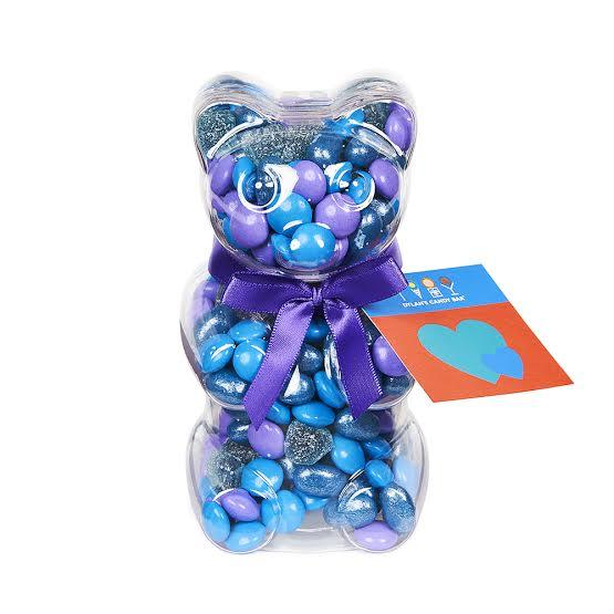 Dylan's Candy 'Be Mine' Bear