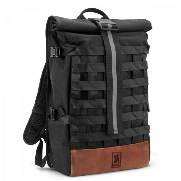 Chrome Industries Barrage Cargo Laptop Backpack