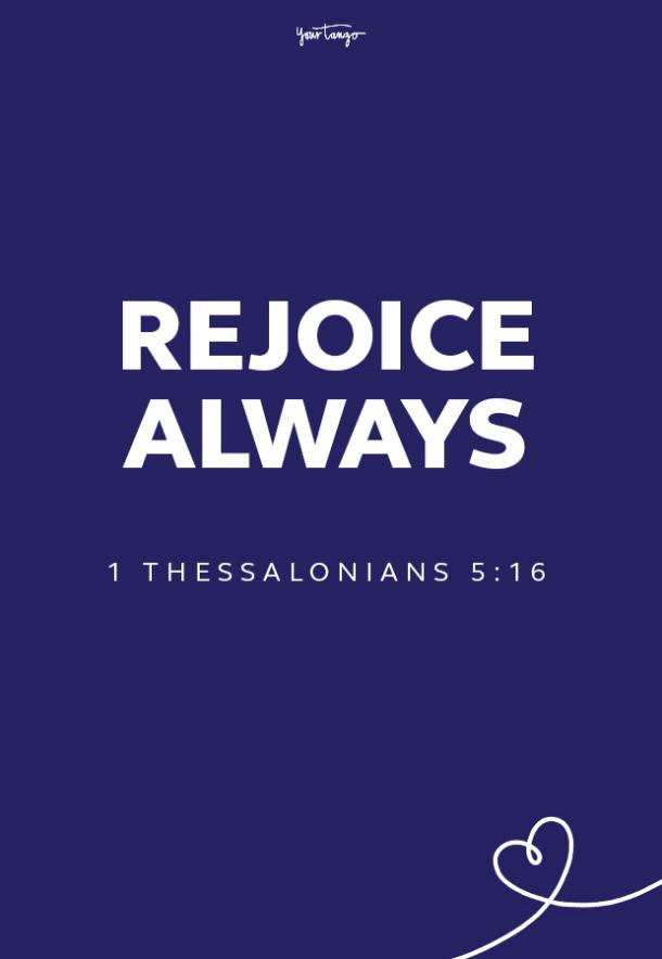 16 short bible quotes