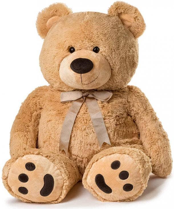 JOON Huge Teddy Bear