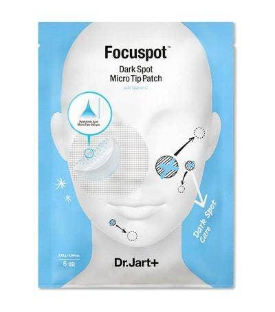 Dr. Jart Focuspot Micro Tip Dark Spot Patches