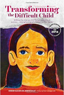 Transforming the Intense Child Workbook