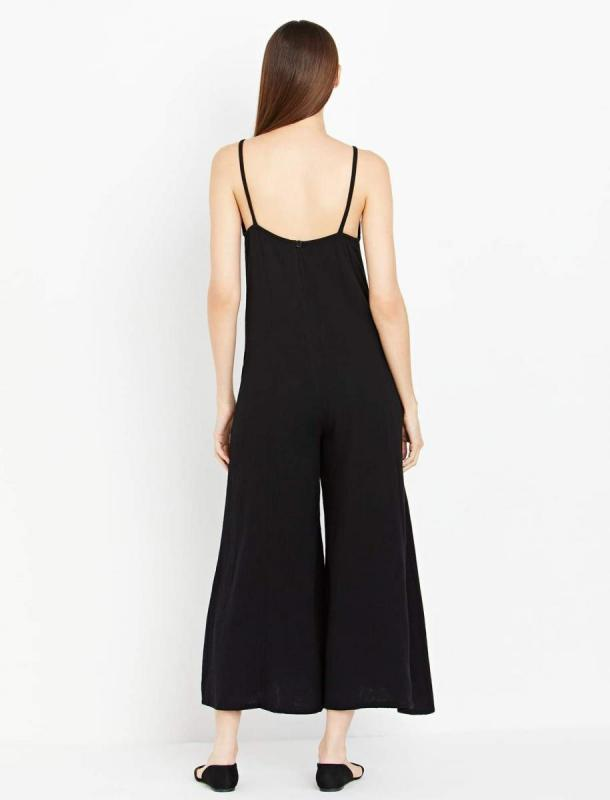 A Pea in the Pod Rachel Pally Hugo Maternity Jumpsuit