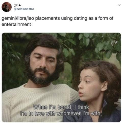 Best Libra Memes