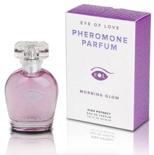 Eye of Love Pheromone Fragrance Spray