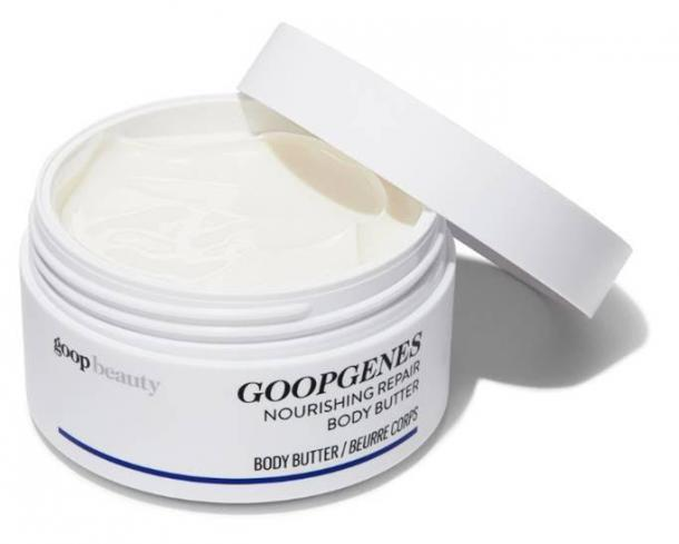 GOOPGENES Nourishing Repair Body Butter