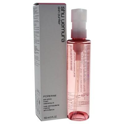 Shu Uemura Skin Purifier Porefinist Cleansing Oil