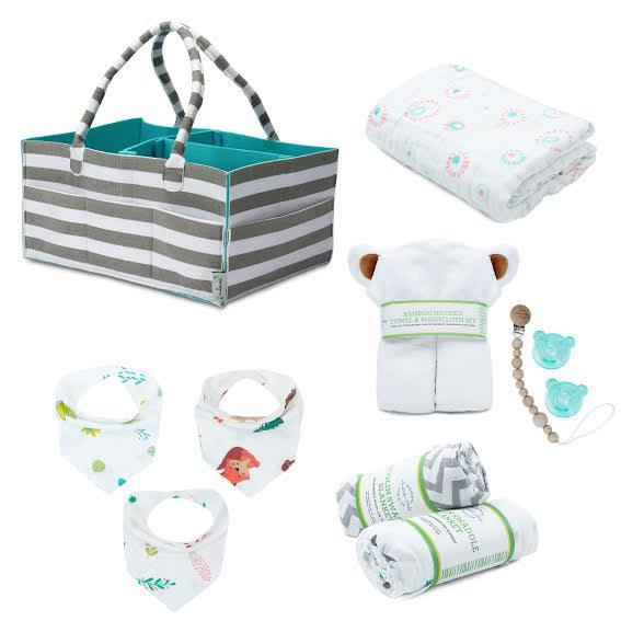 Arabella Baby I Want It All Bundle