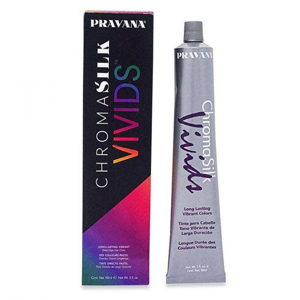 Pravana ChromaSilk Vivids in Violet
