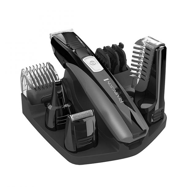 Remington Lithium Powered Body Groomer Kit and Beard Trimmer