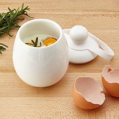 Boiled Egg Breakfast Maker