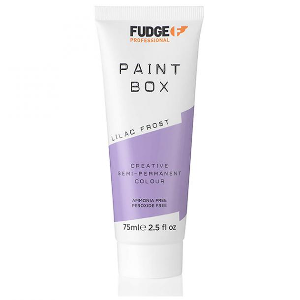 Fudge Paintbox Hair Colourant in Lilac Frost