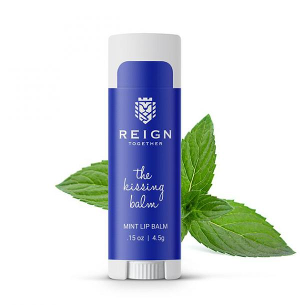 The Kissing Balm by Reign
