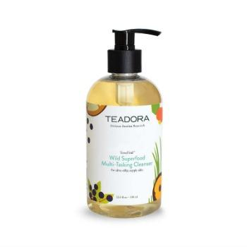 Teadora Wild Superfood Multi-Tasking Cleanser