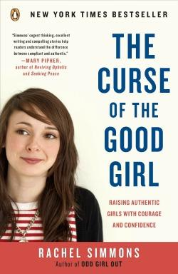Raising Authentic Girls with Courage and Confidence