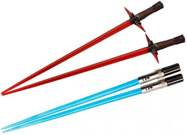 Star Wars Chopsticks