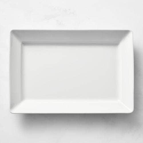 Pillivuyt Porcelain Rectangular Serving Platter