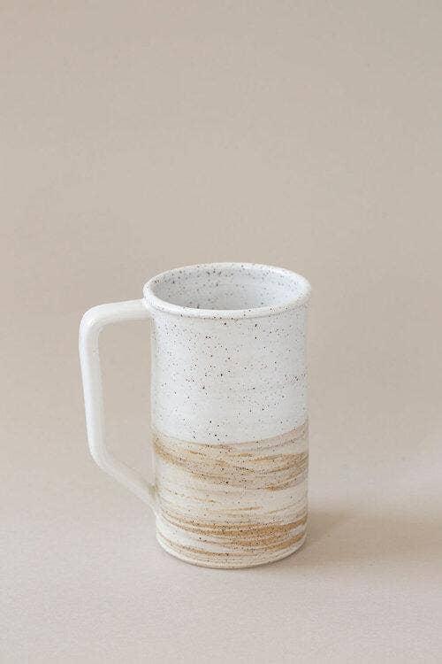Marbled Sandstone Mug