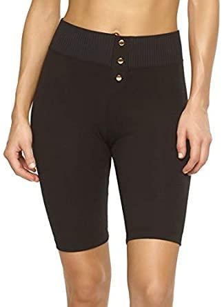Felina Cotton Spandex Bike Shorts