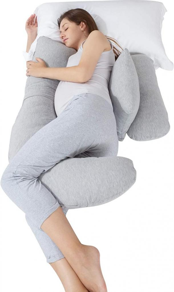 Bedsure Pregnancy Body Pillow
