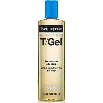 Neutrogena T/Gel Anti-Dandruff Shampoo