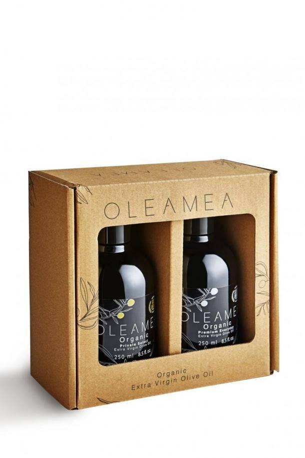 Oleamea Olive Oil