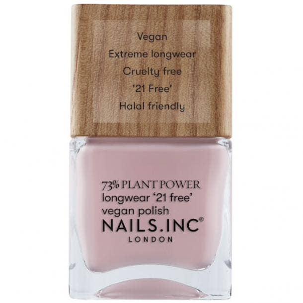 Nails Inc. Vegan Nail Polish