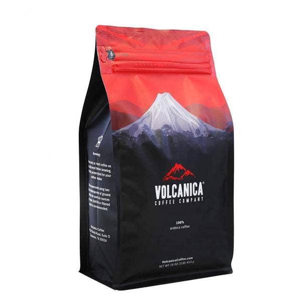 Volcanica Guatamela Coffee