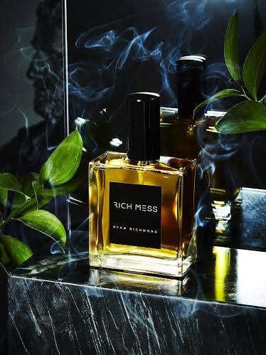 Rich Mess Unisex Parfum