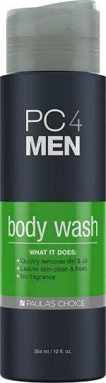 Paula's Choice PC4Men 2-In-One Body Wash