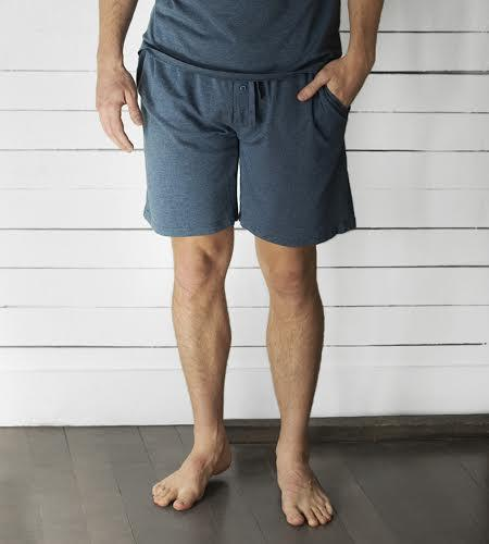 Cariloha Bamboo Men's Sleep Shorts