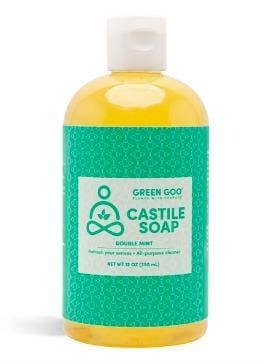 Green Goo All-Natural Castile Soap