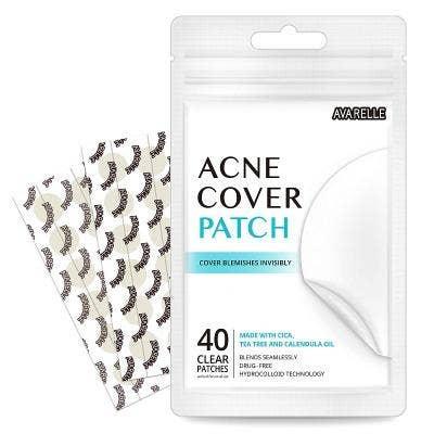 Avarelle Acne Covers