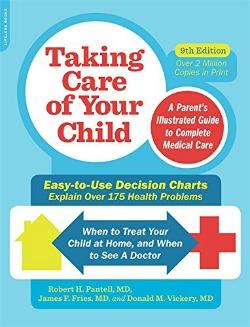 A Parent's Illustrated Guide to Complete Medical Care