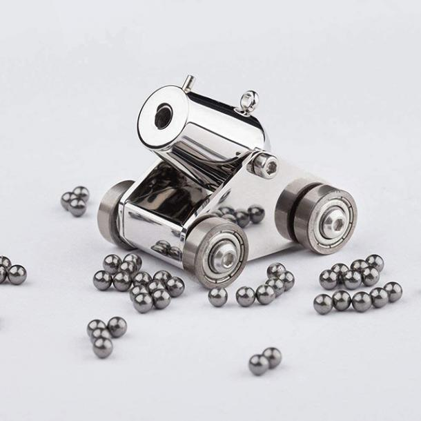 Pocket Artillery Mini Cannon