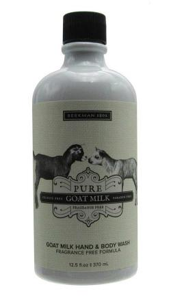 Beekman 1802 Pure Goat Milk Hand & Body Wash