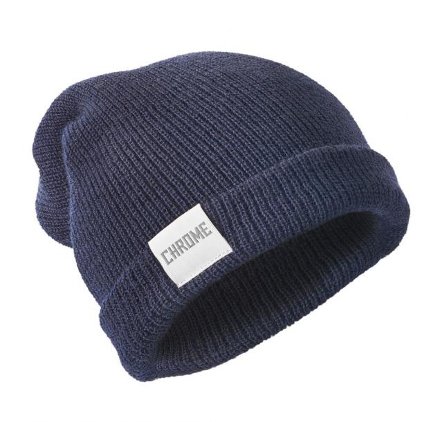 Chrome Industries Wool Cuff Beanie