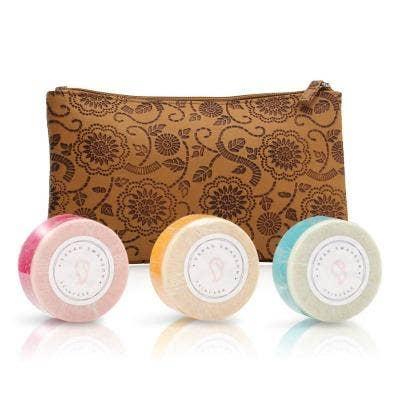 Sarah Swanson Beauty Exfoliating Soap Bar