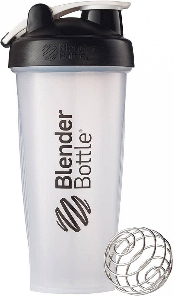28 oz. BlenderBottle Classic Shaker Bottle
