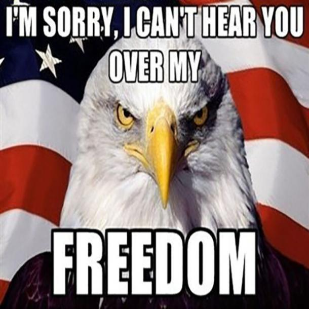 funny 4th of july quotes independence day meme