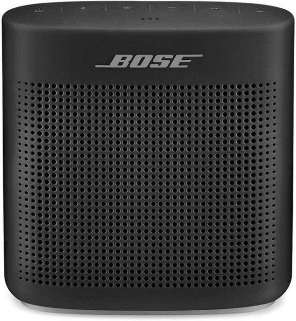 Bose SoundLink Color II Portable Bluetooth Wireless Speaker
