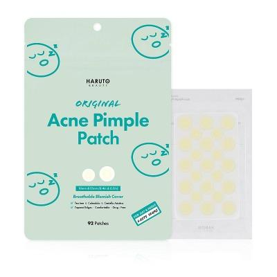 Haruto Acne Pimple Patch