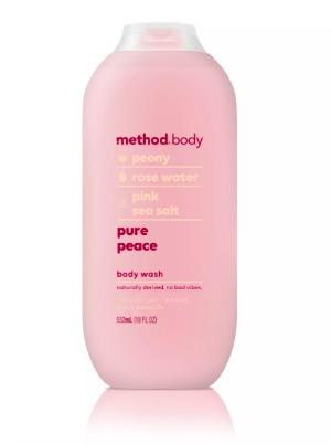 Method Body Wash in Pure Piece