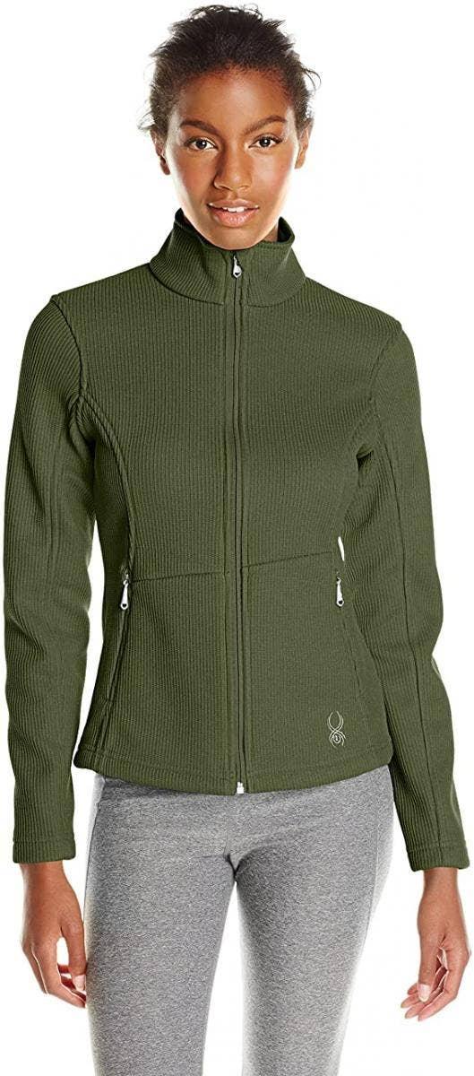 Spyder Women's Endure Full-Zip Jacket