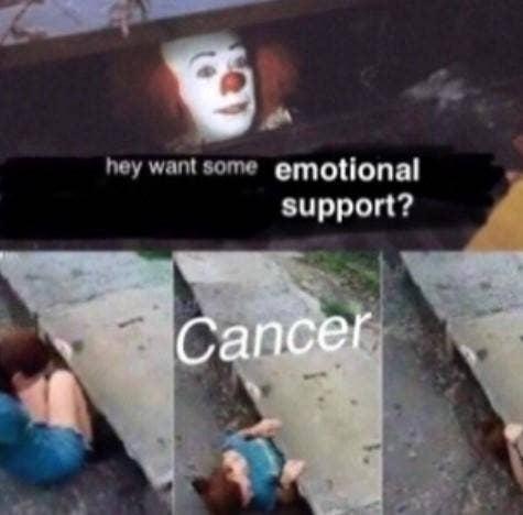 Best Cancer Zodiac Memes